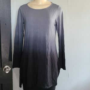Promesa Ombre Long Sleeve Top